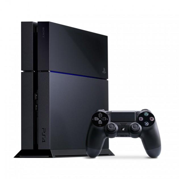 GG2013 - Playstation 4 - Product - Hero