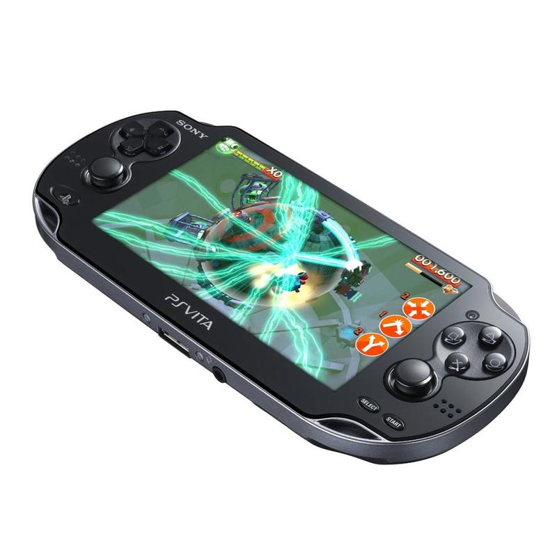 GG2013 - PS Vita - Product - Hero