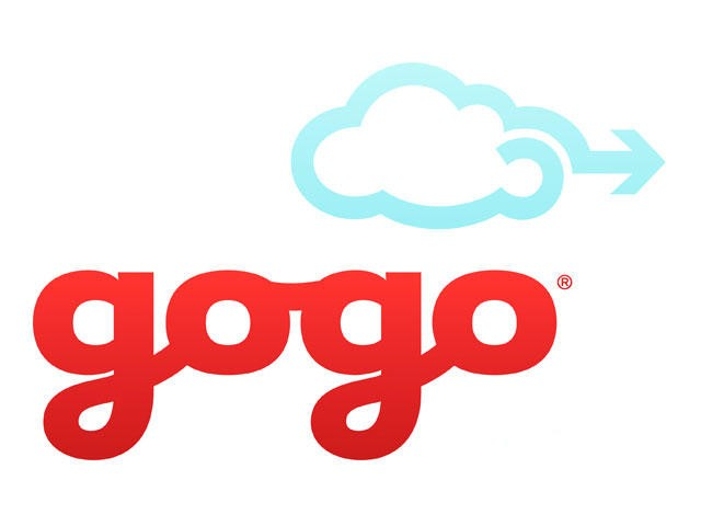 Gogo Inflight Wifi Logo