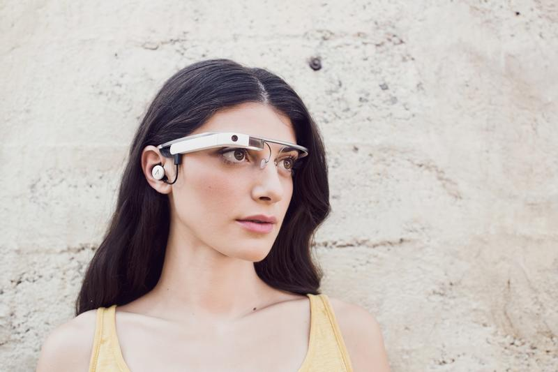 google glass v2 with earpiece 1