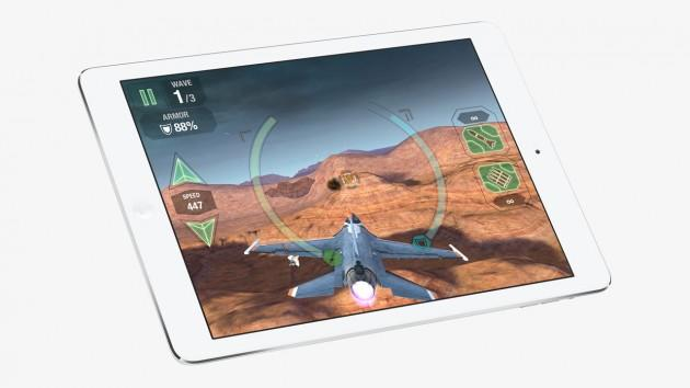 iPad Air - Official Image - 009