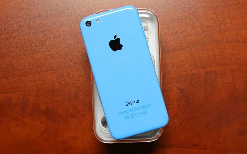 iPhone 5c - Review - Featured Image