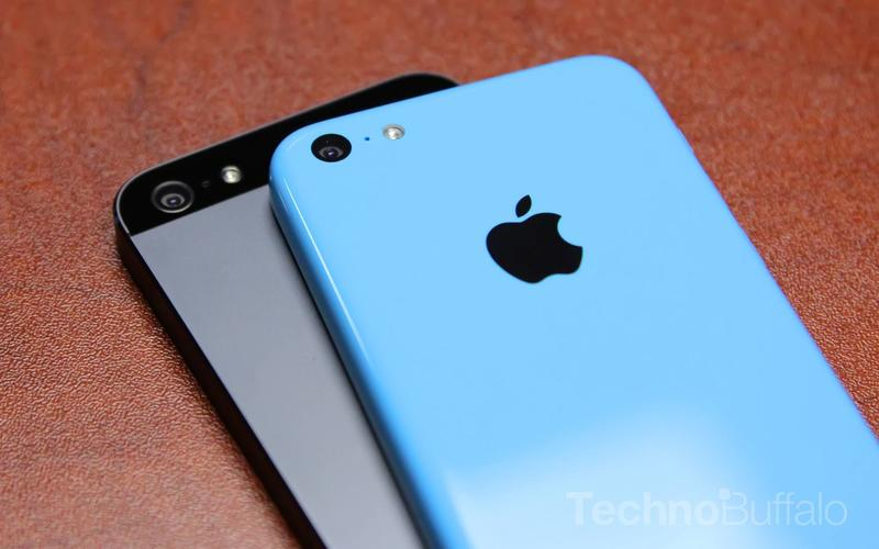 iPhone 5c - Review - Hero - 002