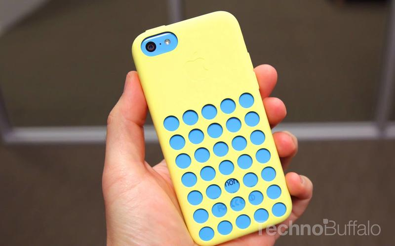 iPhone 5c - Review - Hero - 003