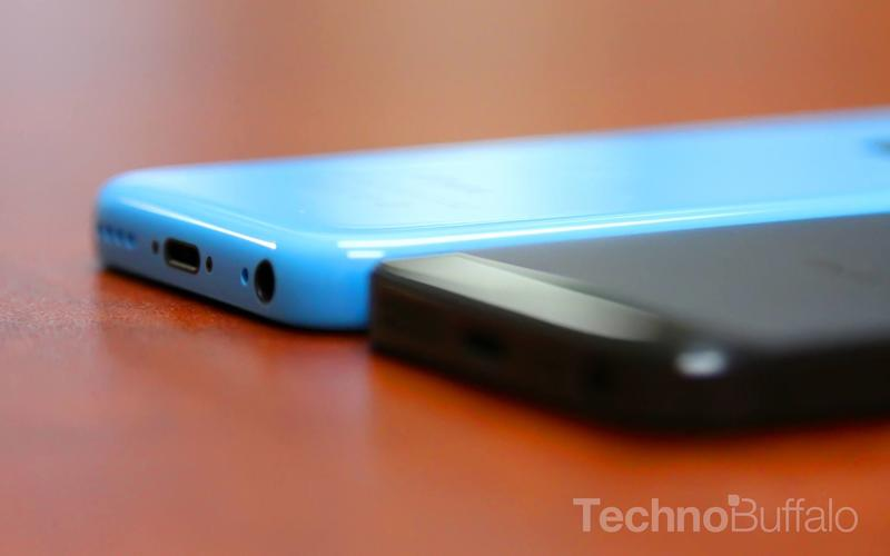 iPhone 5c - Review - Hero - 004