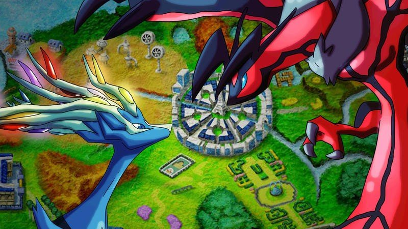 Pokemon X And Y Review Among The Very Best Technobuffalo