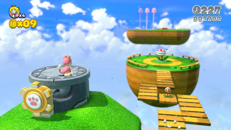 Super Mario 3D World Review - Conclusion