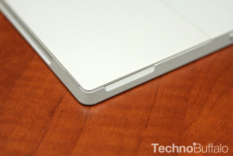 Surface 2 Kickstand Groove