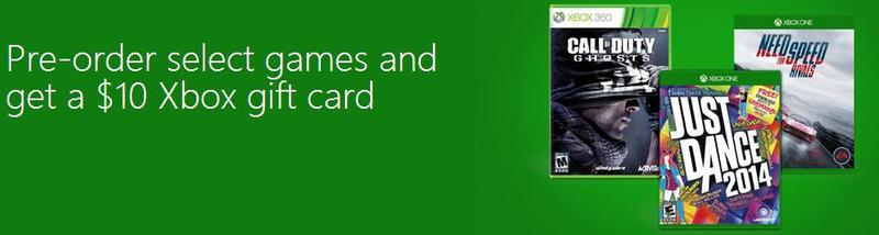 xbox-one-game-preorders