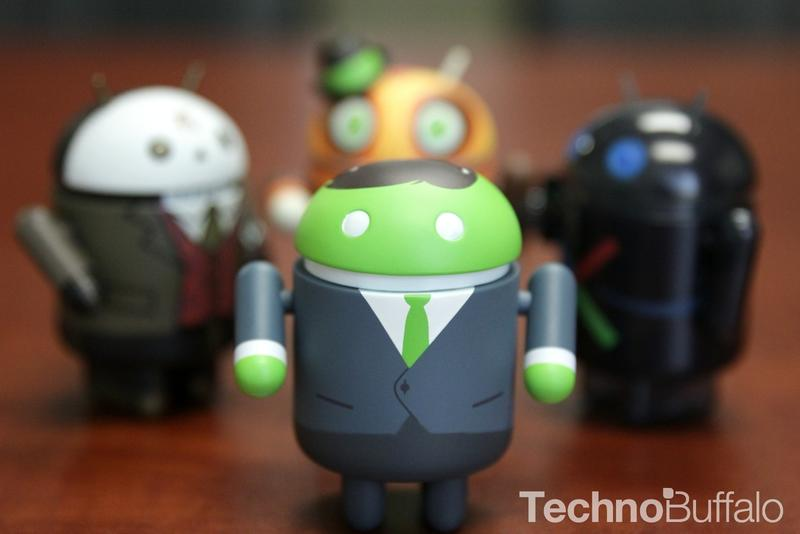 Rejoice, Pure Android Fans! You Now Have More Awesome Choices Than