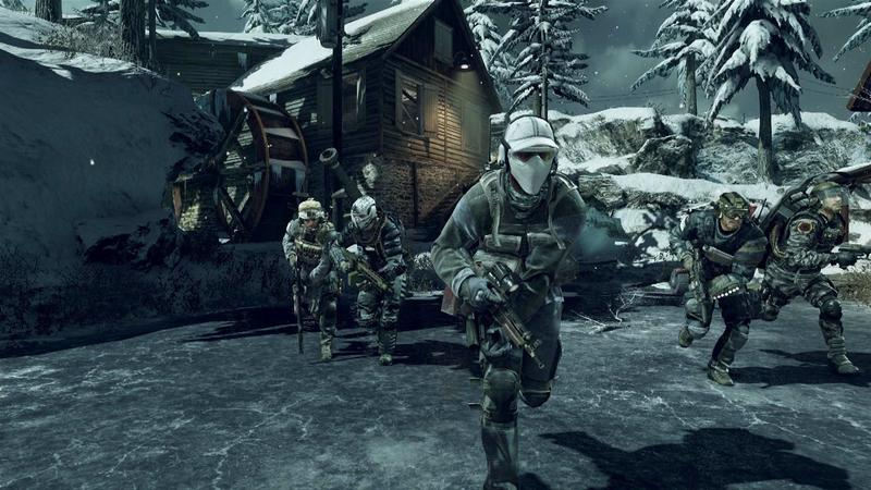 Call of Duty - Ghosts - Review - Hero - 001