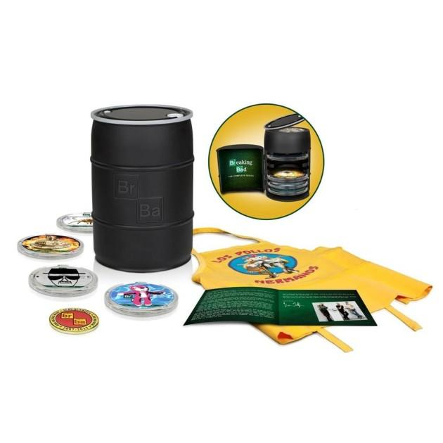 GG2013 - Breaking Bad Box Set - Product - Hero