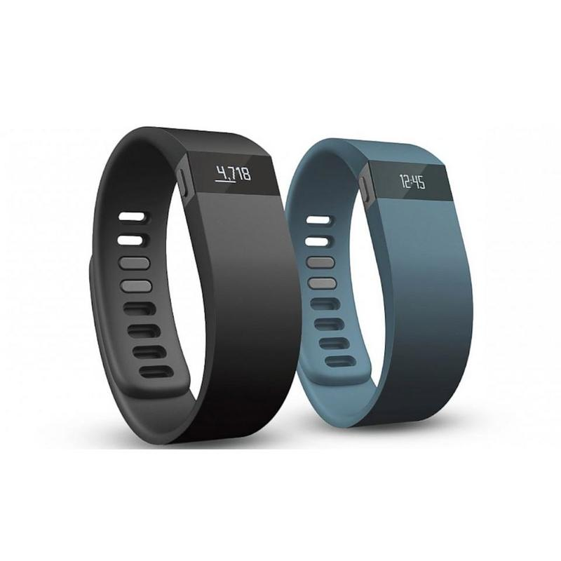 GG2013 - FitBit Force - Product - Hero