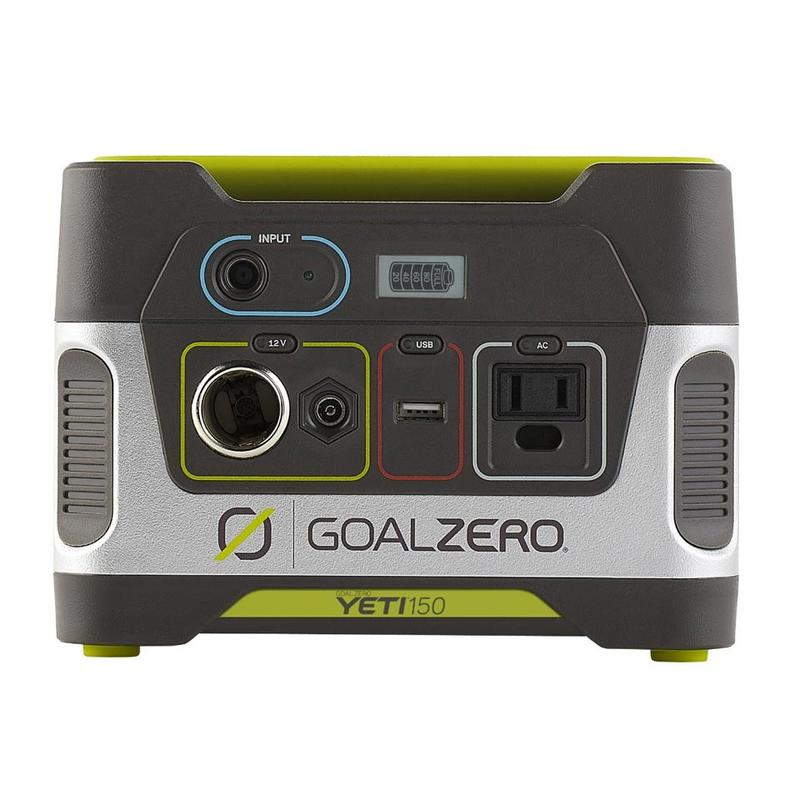 GG2013 - Goal Zero Yeti - Product - Hero