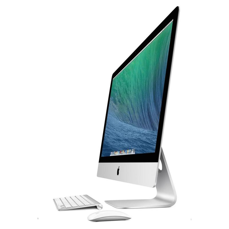 GG2013 - iMac 27 - Product - Hero