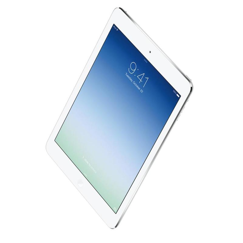 GG2013 - iPad Air - Product - Hero