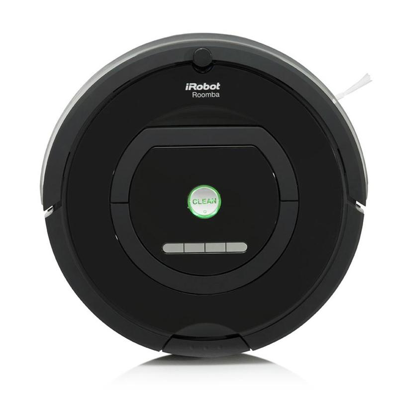 GG2013 - iRobot Roomba -  Product - Hero