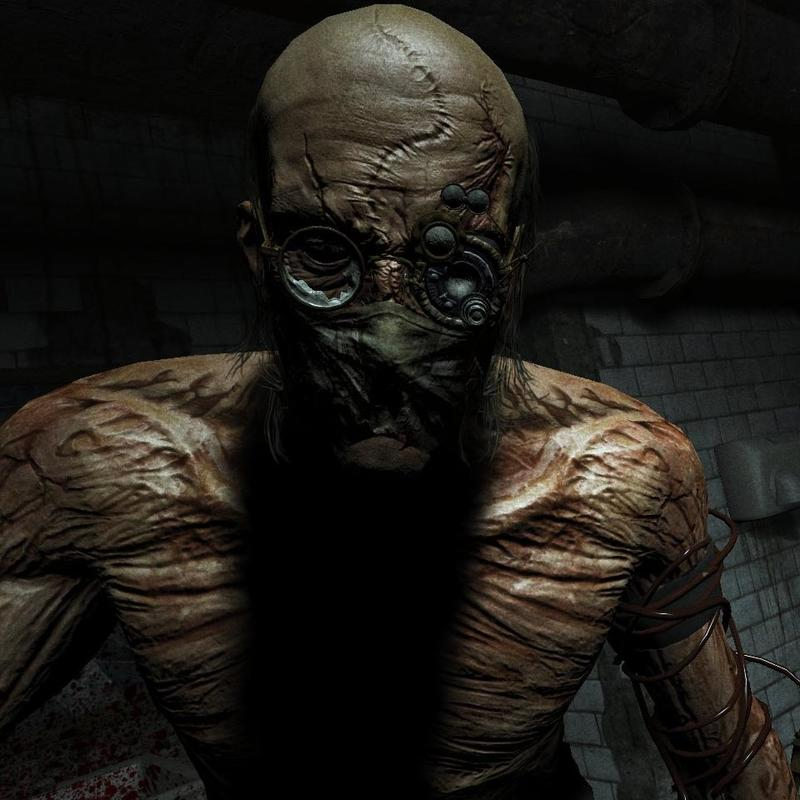GG2013 - Outlast - Product - Hero