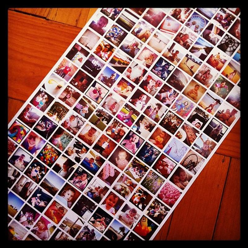 GG2013 - Printstagram - Product - Hero