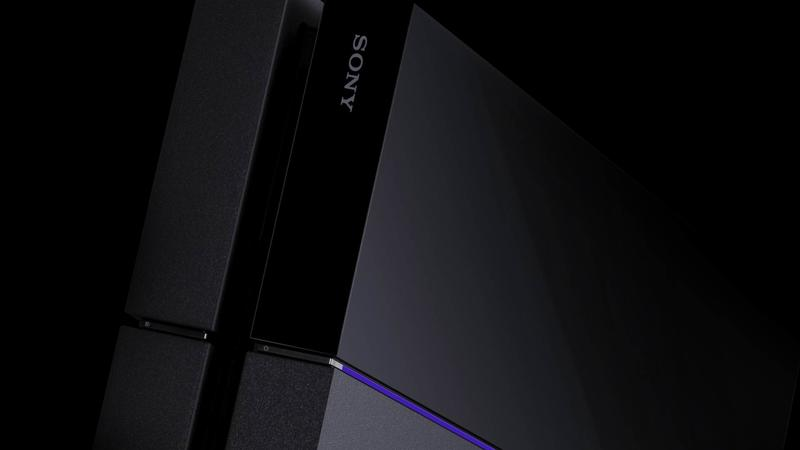 Playstation 4 Review - System - Hero