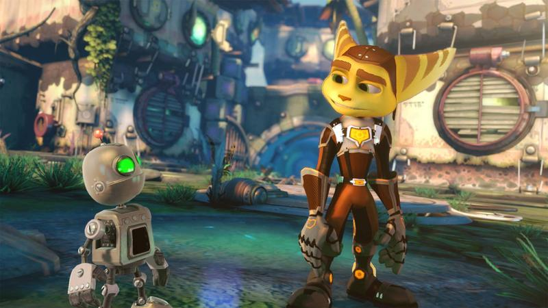 Ratchet and Clank - Into the Nexus - Review - Hero - 003