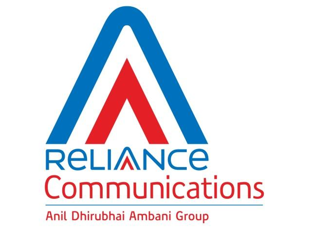 rcom reliance communications logo india