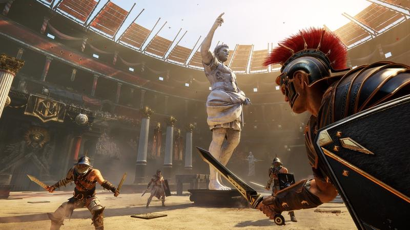 Ryse - Son of Rome - 2