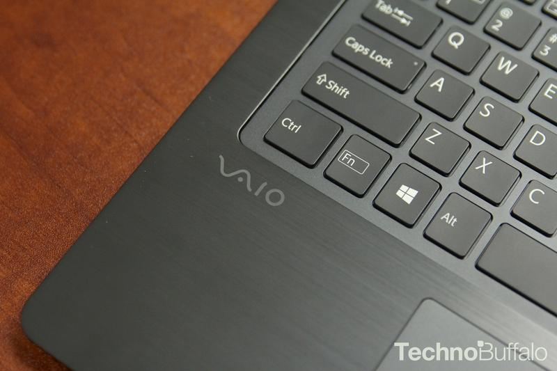 Sony Vaio Fit 14A-Logo