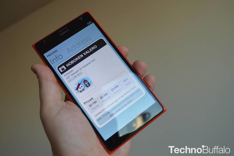 Waze Social-Mapping App Launches on Windows Phone
