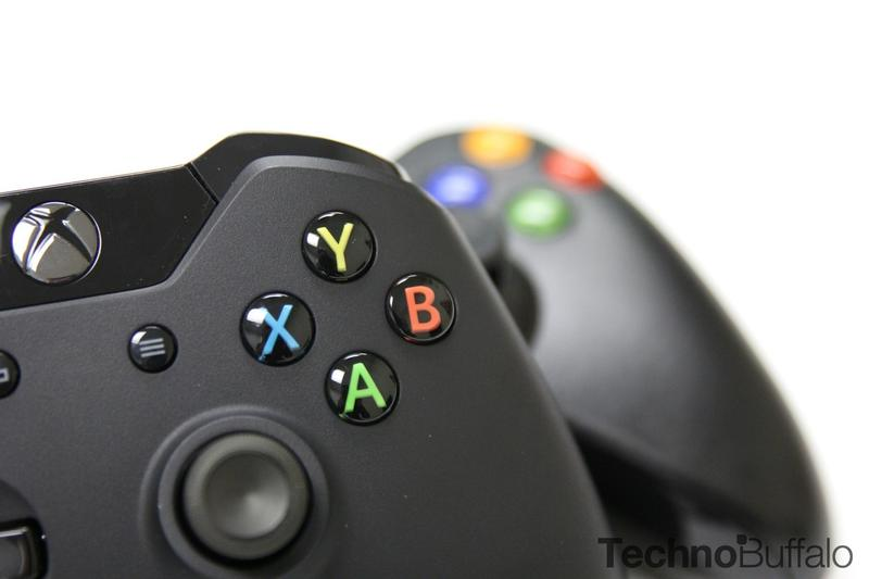 Xbox One Controller Hands-On and Comparison | TechnoBuffalo