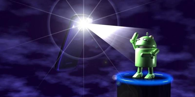 Brightest Flashlight Free for Android