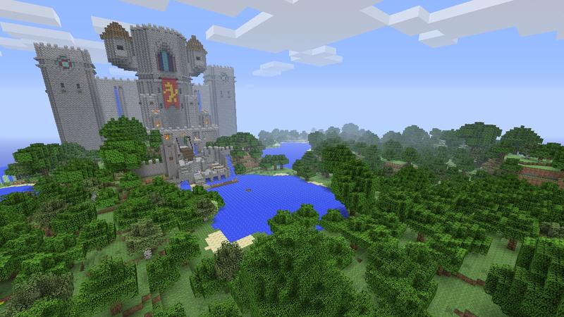 Top 10 most watched games on YouTube features Minecraft at