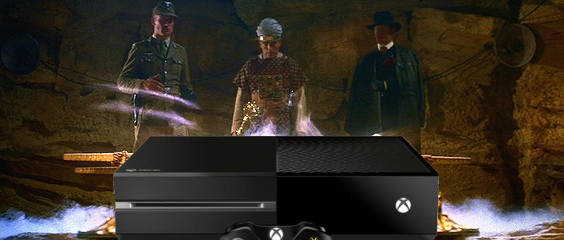Xbox One of the Lost Ark