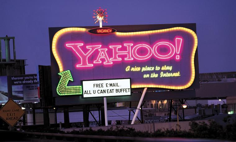 Yahoo to Gradually Remove Facebook and Google ID Logins | TechnoBuffalo