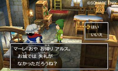 History of Dragon Quest Localizations - 2002 to Present | TechnoBuffalo