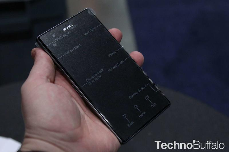 Sony and T-Mobile Bundle the Xperia Z1S With A Free Year of