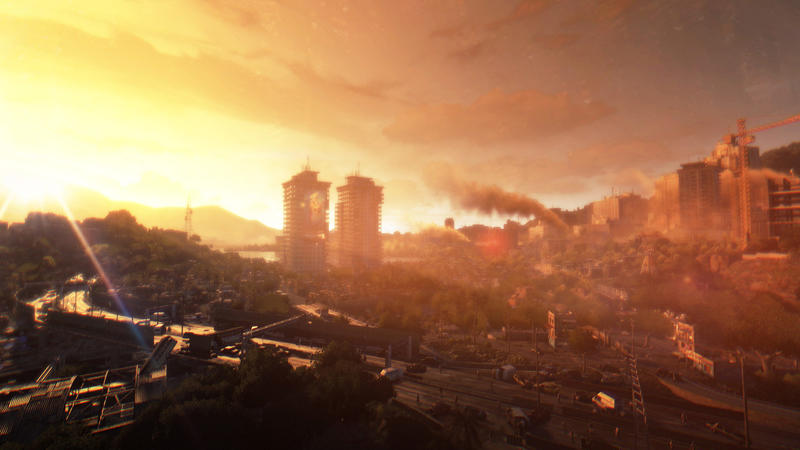Dying Light Canceled for the Xbox 360 and PlayStation 3