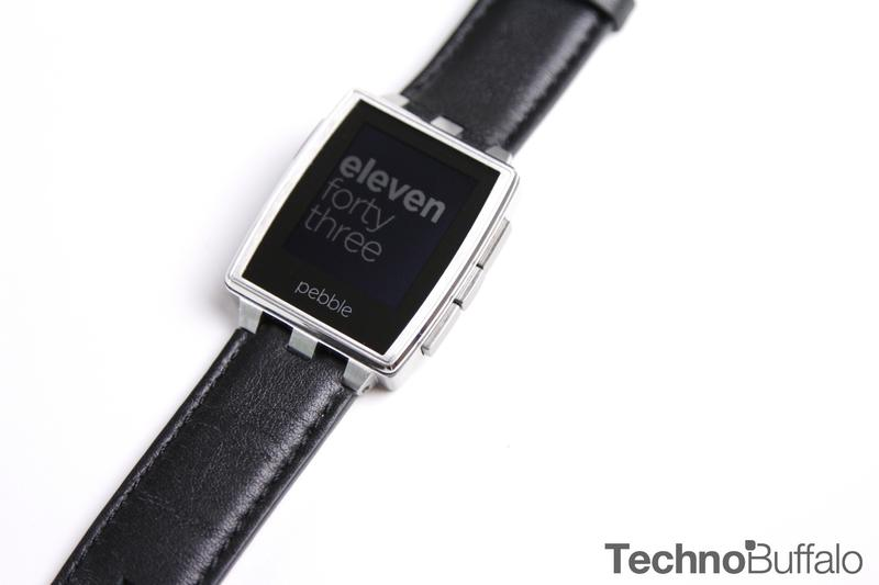 Pebble Steel 009