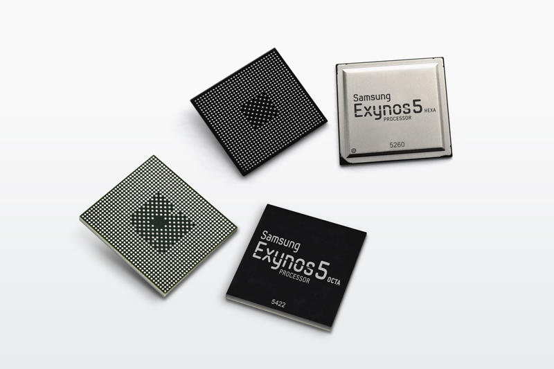 samsung new exynos chips mwc 2014