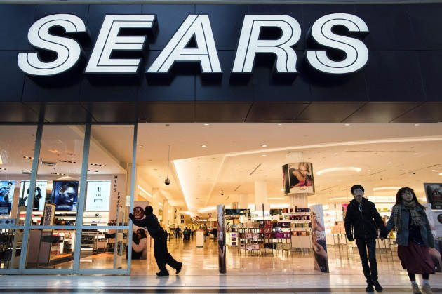 Sears Leases