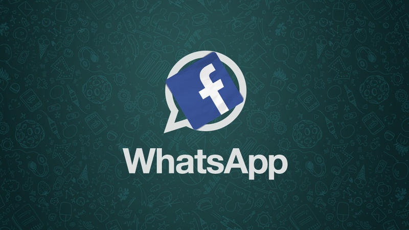 WhatsApp - Facebook - Acquisition