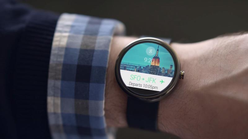 Android Wear - Developers Promo Video - Screenshot - Screencap - 015