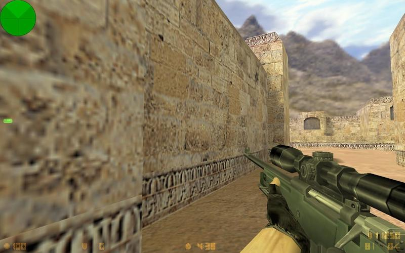 Counter-Strike - AWP - 2