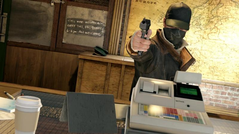 Watch Dogs (5)