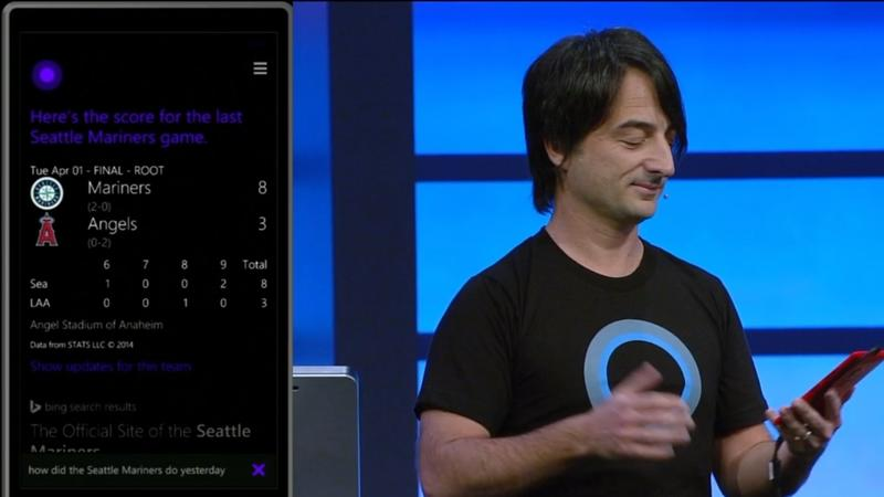 Cortona - Assistant - Microsoft - Build - Screencap - 008