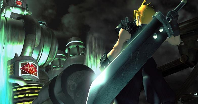 Final Fantasy Vii S English Release Changed Video Games 20