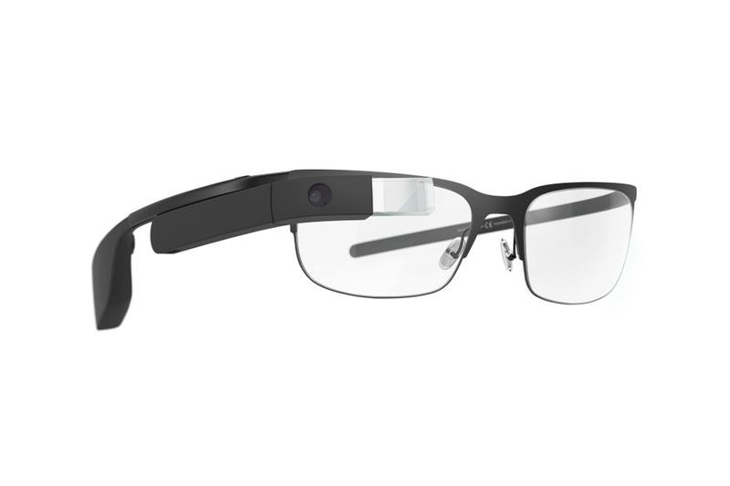 Shades Active Clear for Google Glass XE