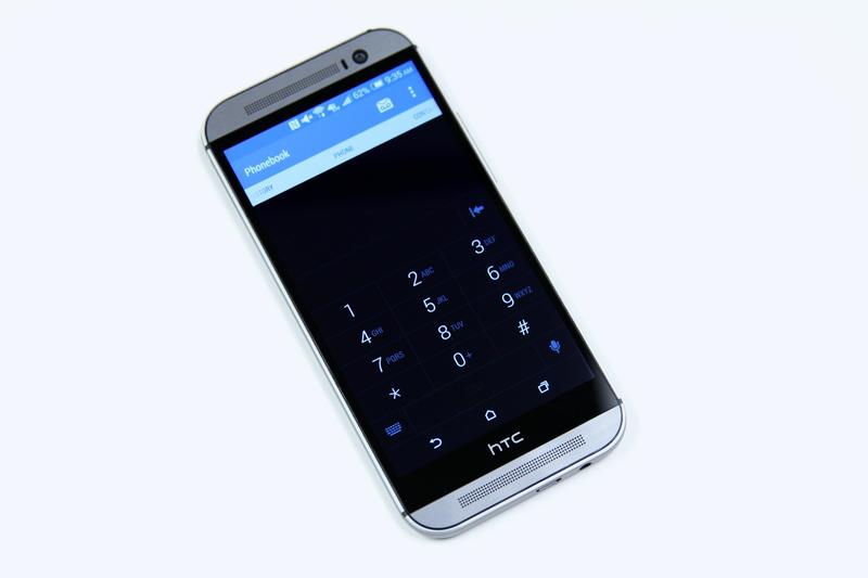 HTC-One-M8-Review--Dialer