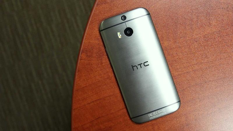 HTC One M8 - Review - Hero - 006