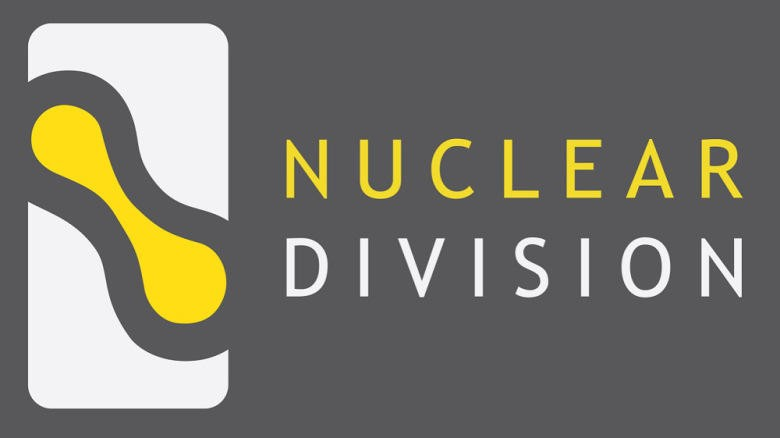 nuclear-division